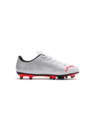 Puma Futbol  Ayakkabısı Beyaz